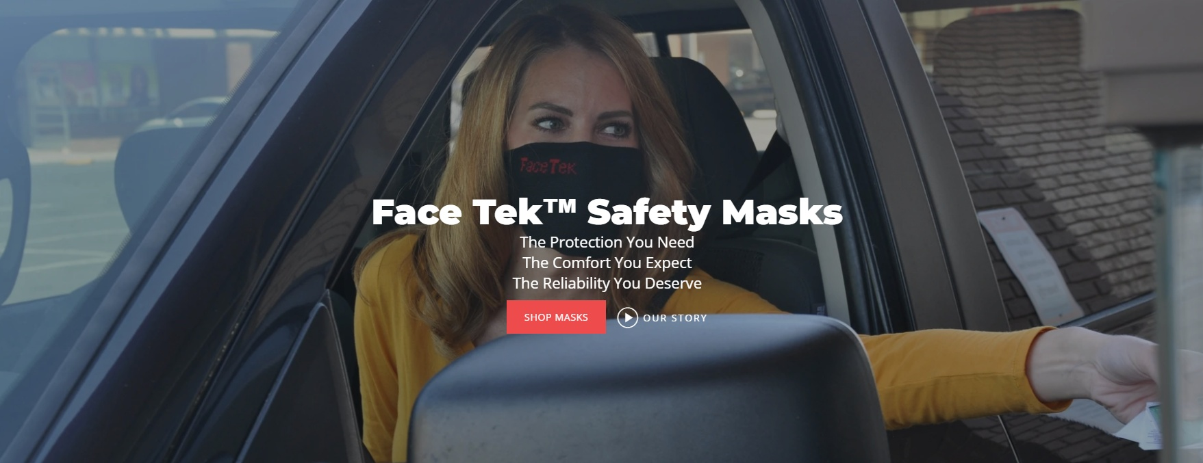 Face Tek Partner Program